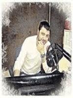 DJ Pazarcı Bora