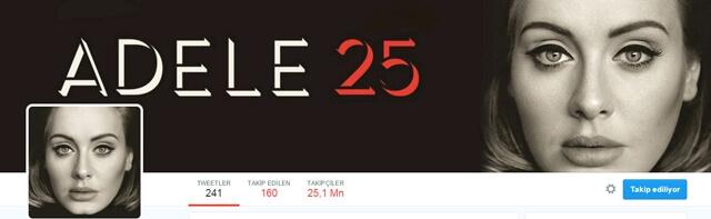 adele-25-albumu-rekor-kirdi